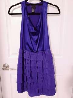 Central Park West Aritzia Dress Size S