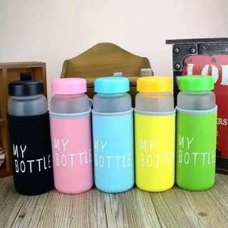 Botol Minum Anak - Botol Piknik - Botol Traveling -MyBottle