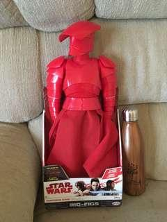 "Star Wars 20"" Praetorian Guard"