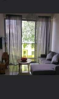 1 bedder condo for rent