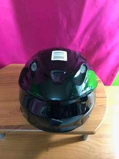 Black Helmet M/L