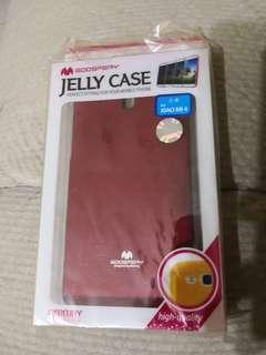 Jelly case for XiaoMi 4
