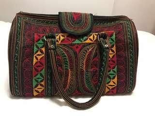 Hand Made Traditional Bag - Speedy
