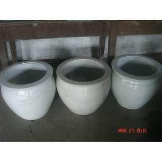 Vintage Planter pot