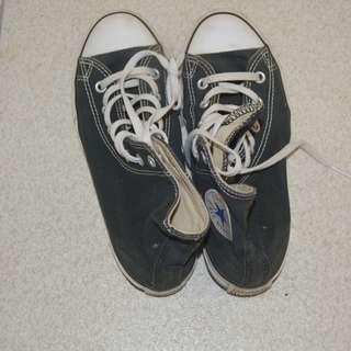 Jual CEPAT!! Sepatu CONVERSE Youth Ori (turun harga)