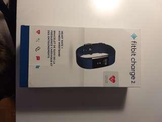 Fitbit Charge 2 (L)