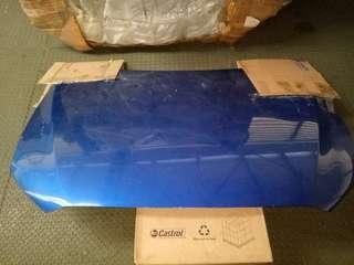 Mitsubishi lancer original hood