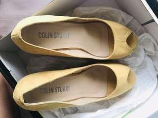 Colin Stuart Victoria Secret Espadril Open toe shoes
