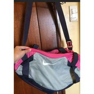 Authentic Nike Duffle Bag