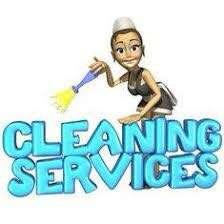 Cleaning service!!!