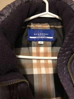 Burberry Blue Label Winter Vest