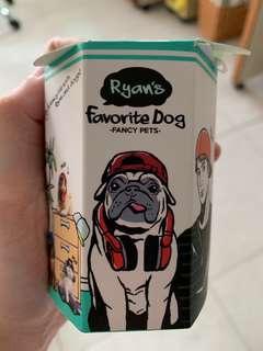 Ryan's favourite dog fancy pets - poodle