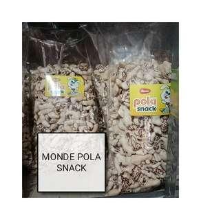 Snack Pola Monde