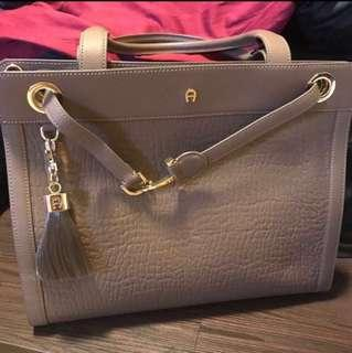 Brand new Aigner Tote Sling