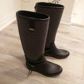 Aldo rain boots