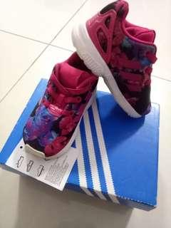 Adidas preloved shoes