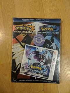 Pokemon Ultra Sun/Moon Strategy Guide