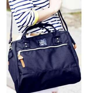 100% Authentic ANELLO SLING BAGS