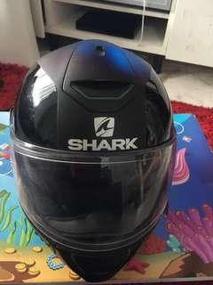 Shark Helmet Fullface