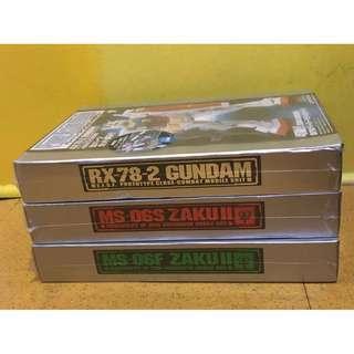 1/60 Papercraft Gundam