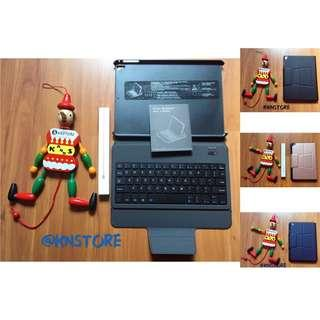🚚 iPad 9.7 Smart Keyboard Case