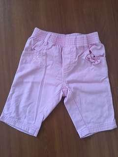Baby kiko Pink Pants #xmas50