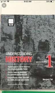 Understanding history 1
