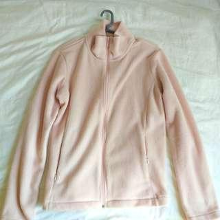 Uniqlo Baby Pink Sweater