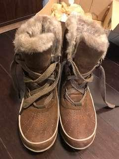 Perfect for Winter - Sorel Tivoli II premium