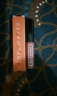New Emina creamatte