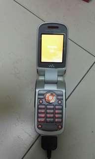 Sony ericsson w710i walkman