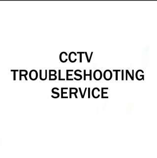 Cctv repair troubleshooting