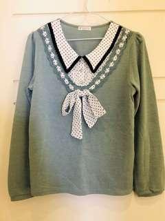 🚚 日本購入 Axes針織上衣