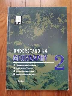 (FWP - Incomplete) Sec 2 Geography