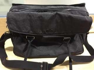 Kipling Black Laptop bag Preloved
