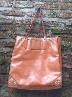 Cosmic Brown Bag