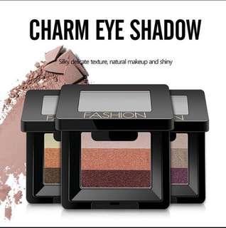 Matte Palette Makeup Glitter Eyeshadow