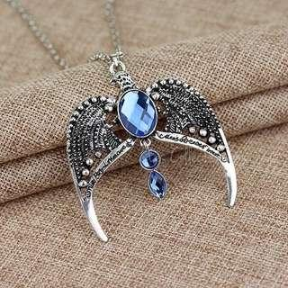 Harry Potter Lord Voldemort Horcrux Ravenclaw Diadem Necklace Voldemort Horcruxes