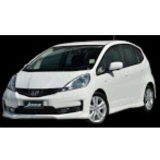 Daily/Weekend/Weekly/Monthly Honda Jazz/Fit ( Personal-Grab-Gojek )