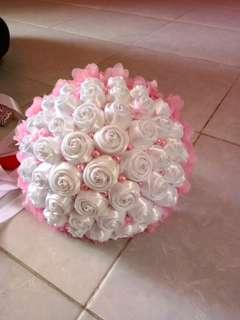 Handbouquet pengantin