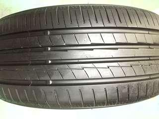 225/45/18 Yokohama Blue Earth AE50 Tyres On Offer Sale