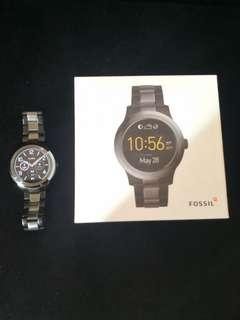 FOSSIL Smart Watch Q Founder 2.0