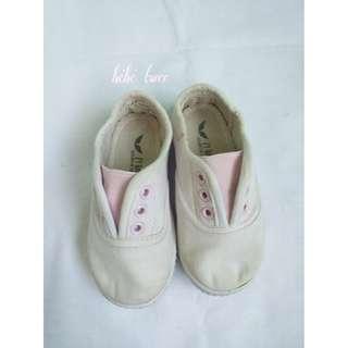 Zippy Pink Sneakers