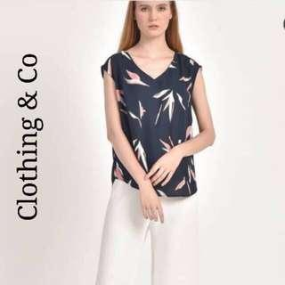 Blouse Clothing&Co