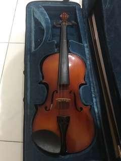 4/4 Eurostring Model 100 Violin
