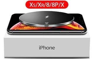 無線充電器 fast charge for iPhone