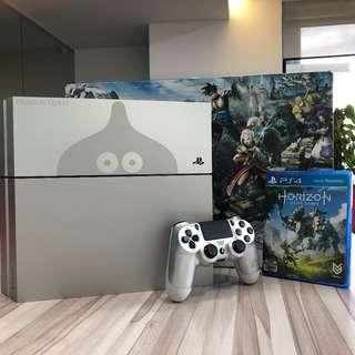 Sony Playstation 4 Dragon Quest Limited Edition