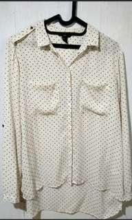 Loose shirt H&M