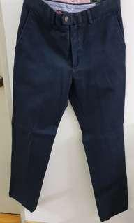 Sacoor Brothers chinos