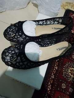 Amante Flat Shoes